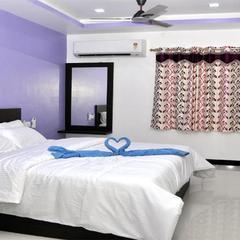 Sara Regency in Palni