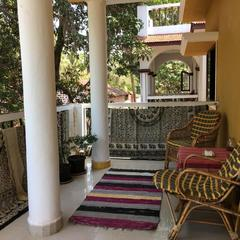 Sarah Guest House in Candolim