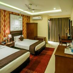 Sathyam Grand Resorts & Hotels in Chennai