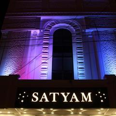 Satyam in New Delhi