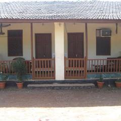 Savli Resort - Shrivardhan in Raigad