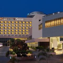 Sayaji Hotel Kolhapur in Kolhapur