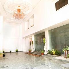 Sbk Park Inn in Kanchipuram