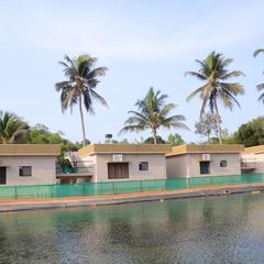 Sea Bird Resort in Udupi
