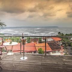 Sea Clásico Villa - 4 Bed, Candolim, Goa in Nerul