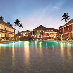 Sea Lagoon Health Resort in Cochin