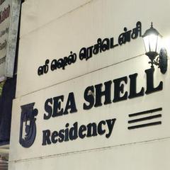Sea Shell Residency in Chennai