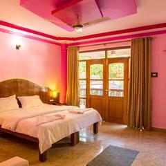 Sea View Resort in Goa