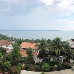 Sea View Villa Goa in Verem