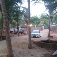Seaesta Resort in Agonda