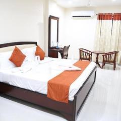 Bergamont Hotels, Nellore in Nellore