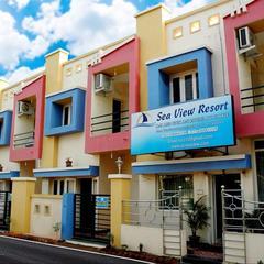 Seaview Resort in Pondicherry