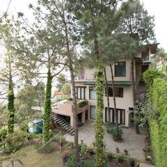 Seclude Kasauli, Himachal Pradesh in Kasauli