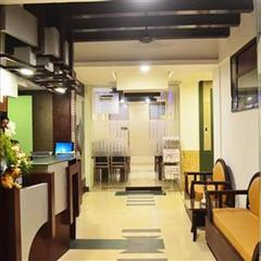 Select Residency in Kozhikode