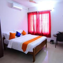 Select Rooms Kazhakoottam in Thiruvananthapuram