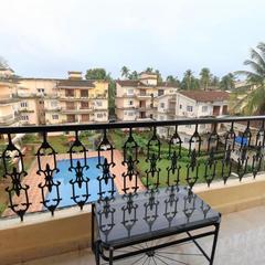 Service Apartment In Goa in Calangute