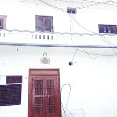 Seth. Bhagwati Prashad Dhramshala in Faizabad