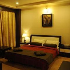 Seven Sky Hotel & Resort in Bhuj