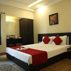 Sevoke Valley Residency in Siliguri