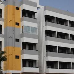 Shafi Residency in Tirunelveli