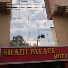 Shahi Palace Hotel in Nathdwara