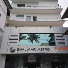 Shalimar Metro in Cochin