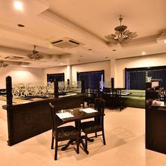 Hotel Shan Royal in Chennai