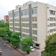 Shantai Hotel in Pune