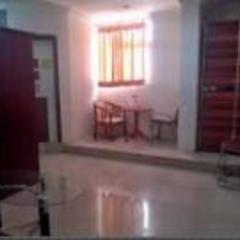 Shanthi Krishna Hotel in Warangal
