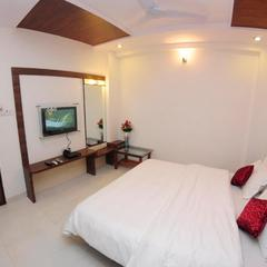 Spot On 38842 Hotel Shanti Sadan in Mahabaleshwar
