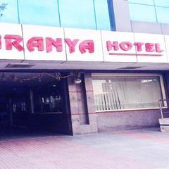 Sharanya Hotel in Warangal