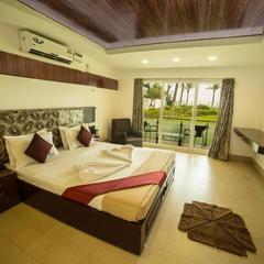 Shelter Beach Resort in Chennai