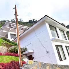 Sherton Hill Crest in Kodaikanal