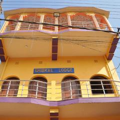 Shibkali Lodge in Bishnupur