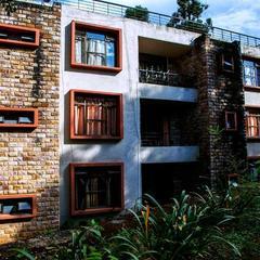 Shillong Lajong Homes in Shillong