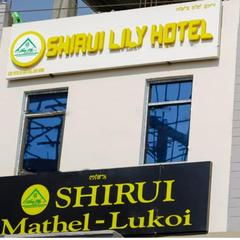 Shirui Lily Hotel in Imphal