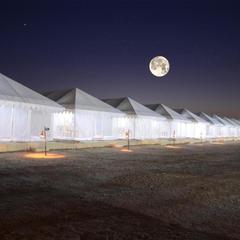 Shiv Tara Desert Camp in Sim