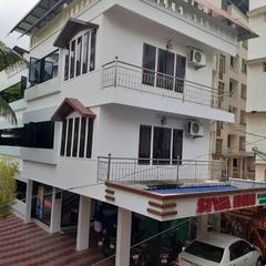Shiva Inn in Guruvayoor