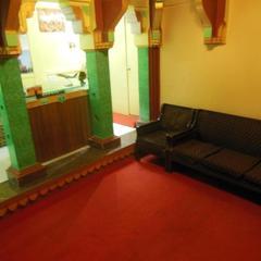 Shiva Inn in Varanasi