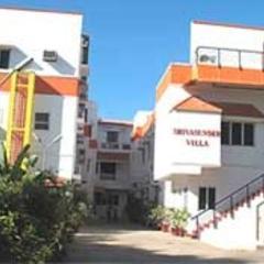 Shiva Sunder Villa in Chennai