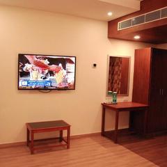 Shivalaya Hotel in Pudukkottai