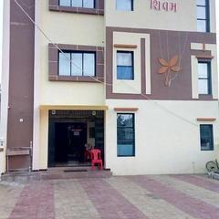Shivam Hotel in Diu