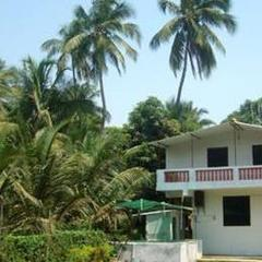 Shivanjali Holiday Home in Alibag