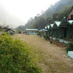 Shivasheesh Forest Camp in Kotdwara