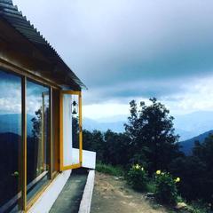 Shivaya - The Home Within in Mukteshwar Nainital