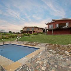 Shivom Villa 5 By Vista Rooms in Lonavala