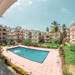 Showstopper Boutique Apartments in Calangute