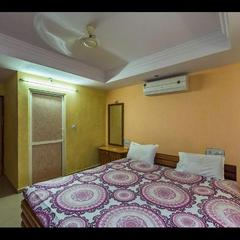 Shree Krishna Holiday Resort in Bhuj