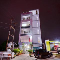Shree Krishna Hotel And Restaurant in Angul