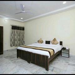 Shree Krishna Spiritual Stay in Vrindavan
